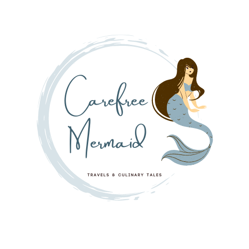Carefree Mermaid